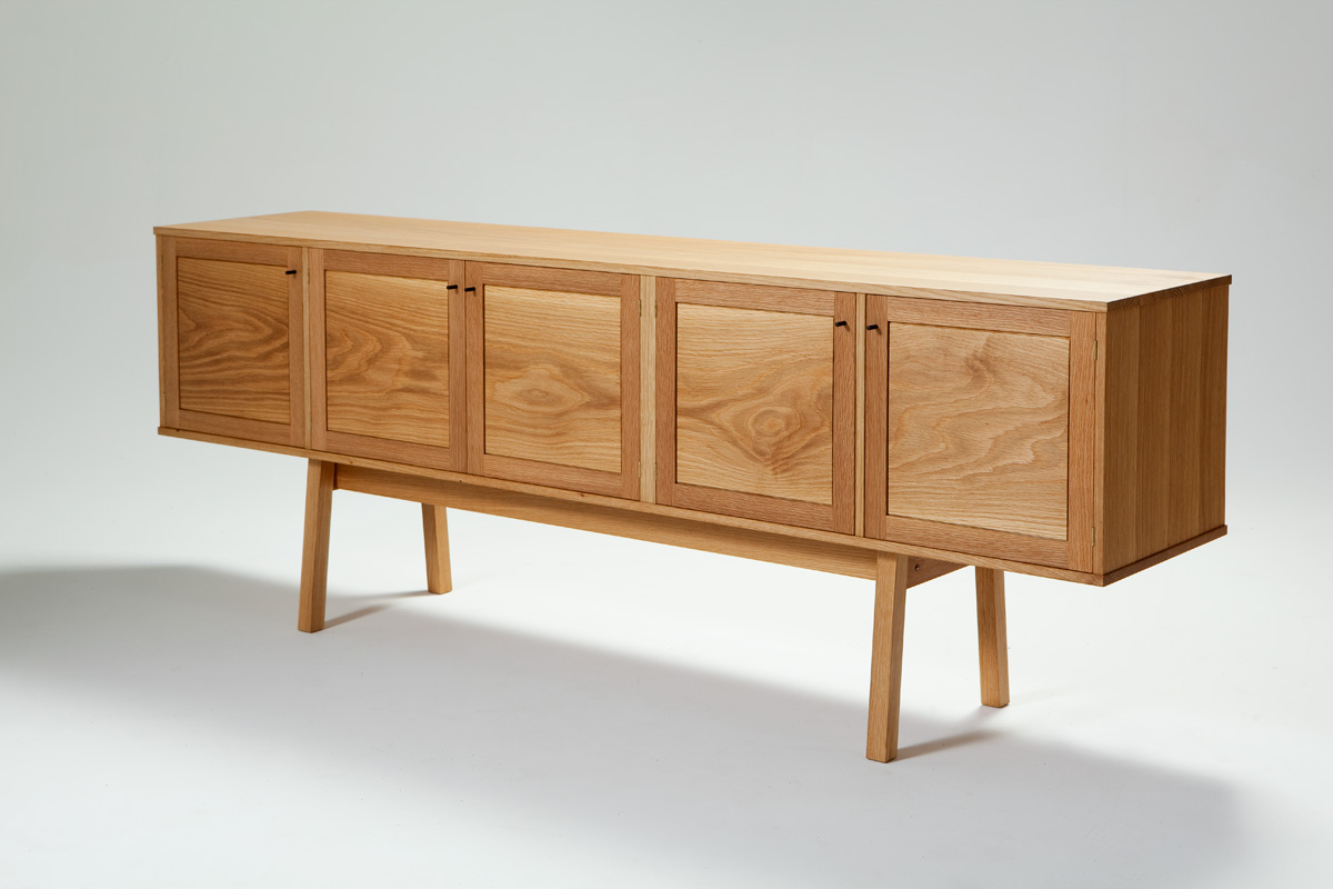 Cph sideboard roy schack fine furniture for Elegant furniture