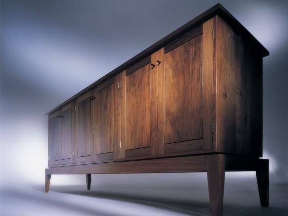 Harvest Sideboard