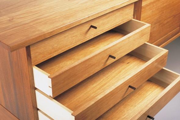 Sturt drawers