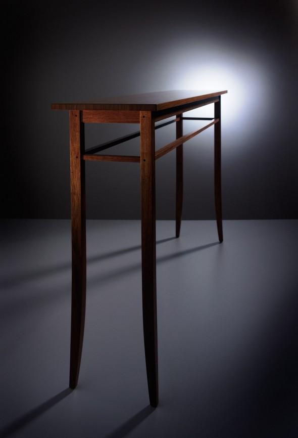 Teneriffe hall table