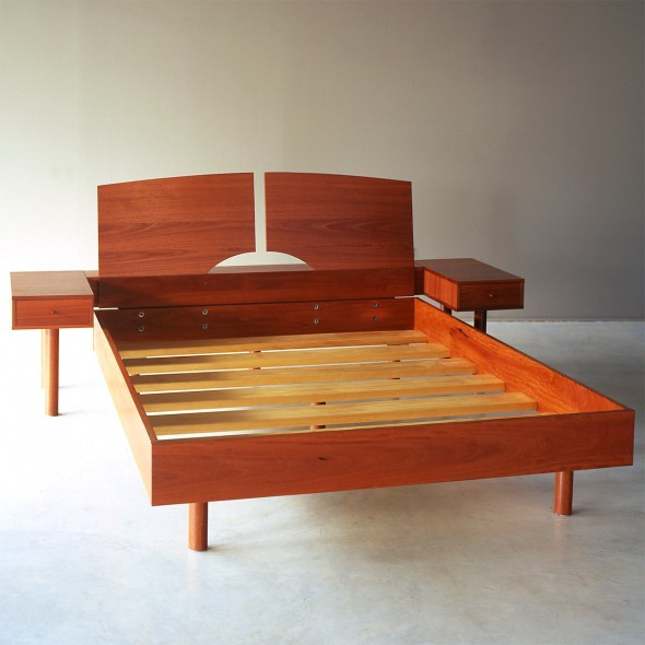 Barrett Bed